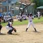 【秋田リーグ4】 中通NSスポーツ少年団 vs 米内沢小スポーツ少年団