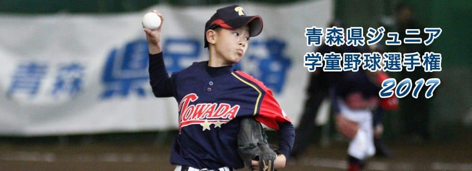 県ジュニア学童野球選手権2017